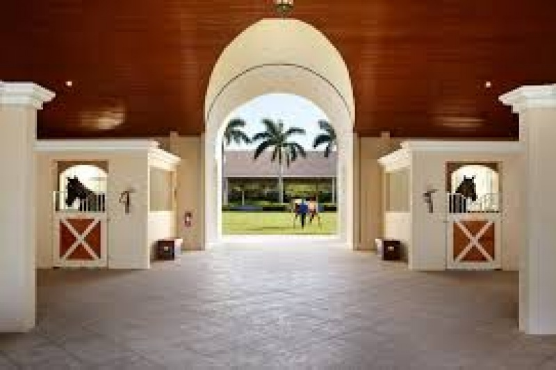 Real Estate for Rent, Real Estate for Rent - Stalls, drafthorse, Listing ID 1078, Wellington, Florida, United States,