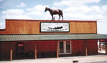 Suppliers, Supplier - Tack Shop, Classen Street, Listing ID 1083, Oklahoma City, Oklahoma, United States,