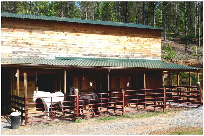 Stables, Stable - All Around Western , Listing ID 1086, United States,