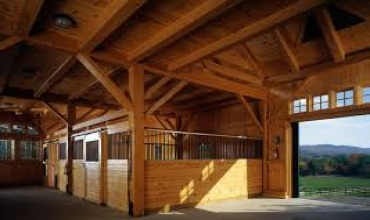 Stables, Stable - High Performance Dressage, Paddock, Listing ID 1051, Wellington, Florida, United States,