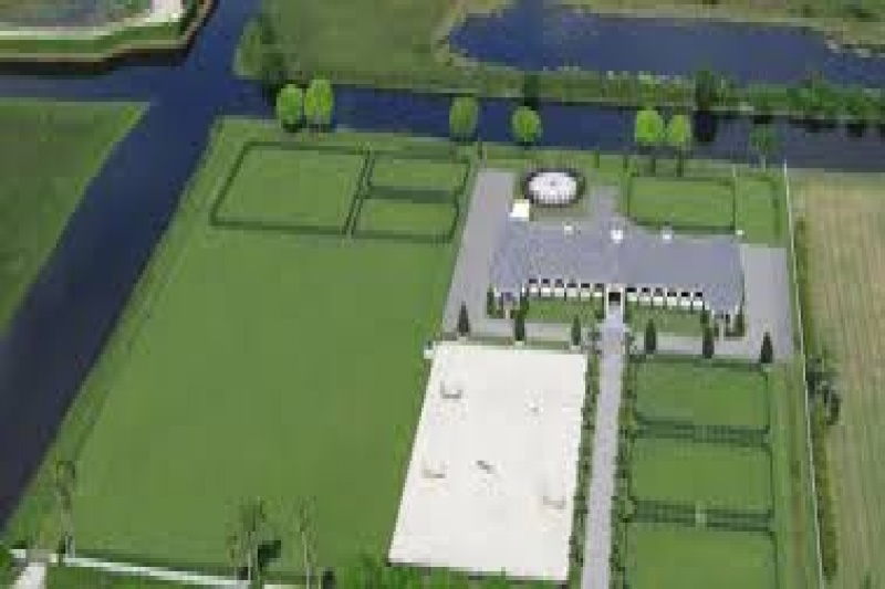 Stables, Stable - High Performance Show Jumping , Paddock Drive, Listing ID 1054, Wellington, Florida, United States,